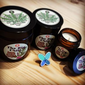 cbd salve scotland