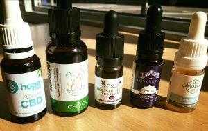 The Best CBD Oils in Scotland