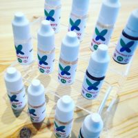 Hemp Vape Oil 100mg | Menthol