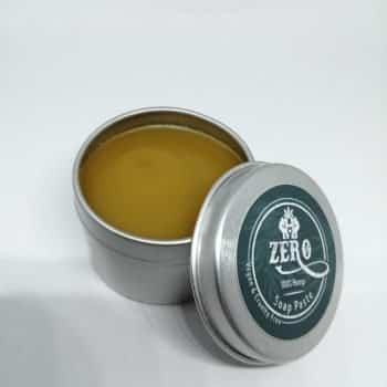 ZERO – All Natural Hemp Soap
