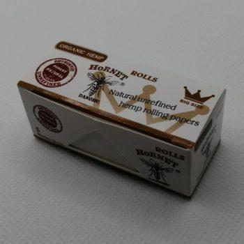 Hornet Organic Hemp 5m Roll