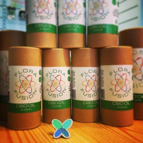 flora fusion cbd hemp oil